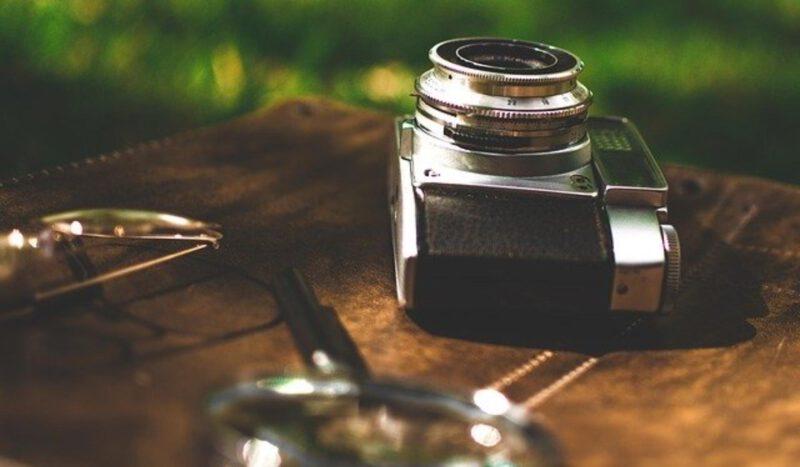 Jaki sprzęt fotograficzny wybrać, czyli co jest potrzebne by robić zdjęcia?