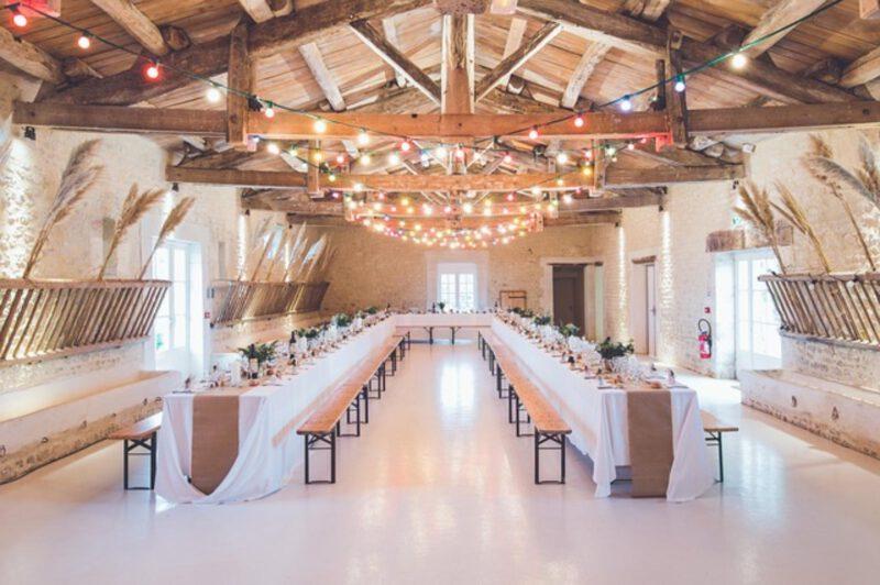 Motyw przewodni wesela – sposób na to, by nasze przyjęcie wyróżniło się jakoś na tle innych