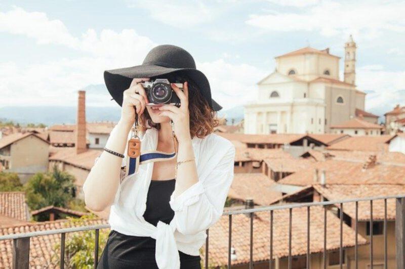 Jak robić ostre zdjęcia