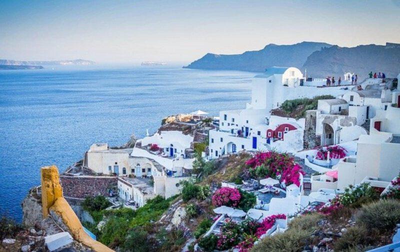 Wymarzone wakacje w Grecji – jak je zorganizować?